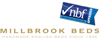 Millbrook Beds logo