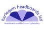 Harlequin Headboards logo